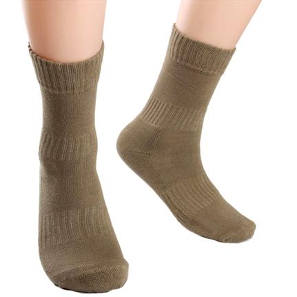 Military Ankle Socks