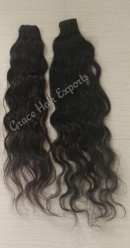 Long and Short Hair Extension
