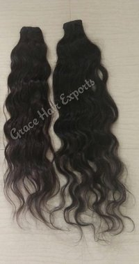 Long Weft Hair Extensions