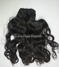 Loose Wave Double Drawn Weft Hair