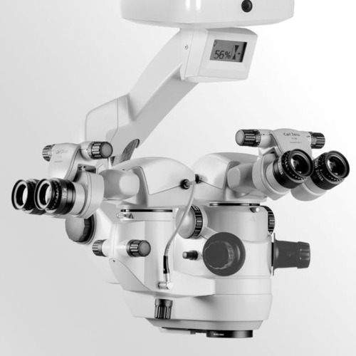 Ophthalmic Operating Microscope