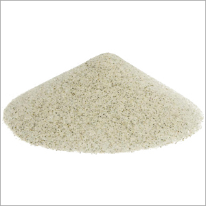 Wet Silica Sand