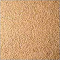Dry Silica Sand