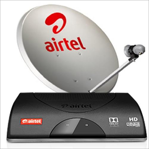 Airtel DTH High Definition TV Set Top Box Supplier,Airtel