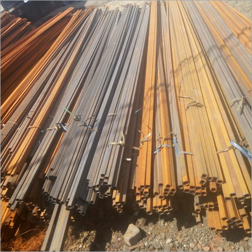 Square Iron Pipe
