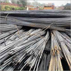 Bright Steel TMT Bars