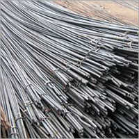 Industrial TMT Bars