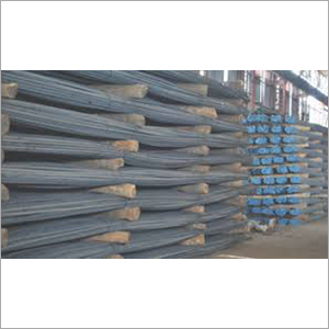 Commercial TMT Steel Bars
