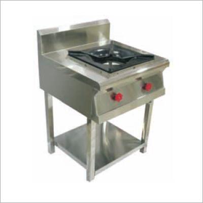 Single Cooking Range