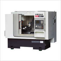 High Speed Tailstock CNC Lathe Machine