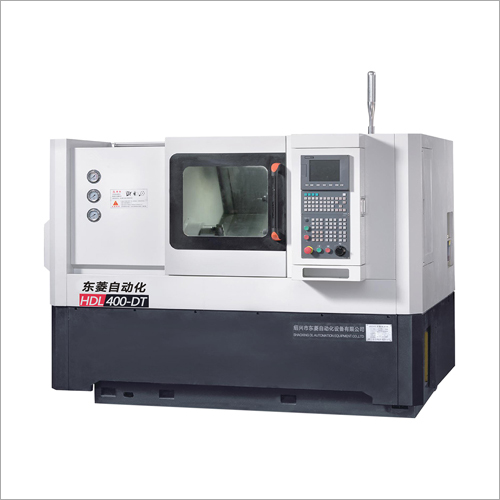 High Speed 5 Spindles Combination Dynamic Lathe Machine