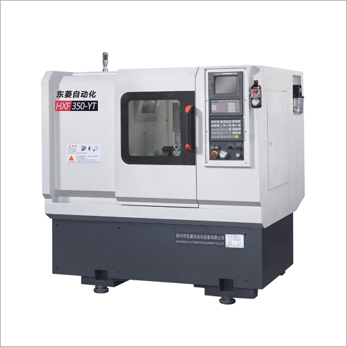 High Speed 5 Spindles Combination Dynamic Tool Set CNC Lathe Machine