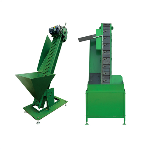 Conveyor Lifting Machine