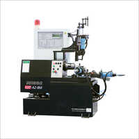 Pneumatic Lathe Machine