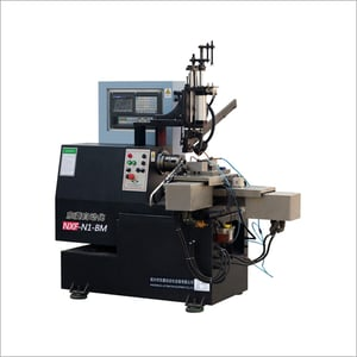 Simple Type Auto CNC Lathe Machine