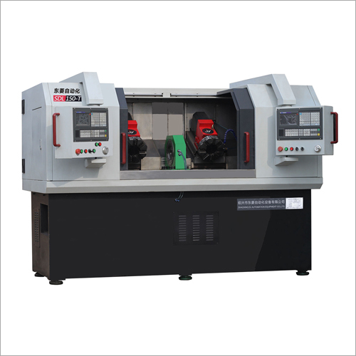 Special Lathe Double Direction CNC Lathe Machine