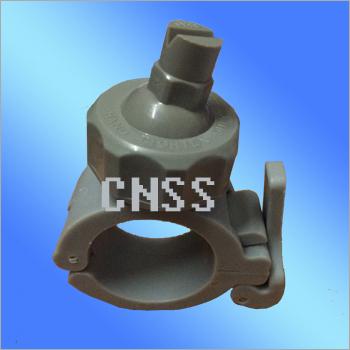 Clamp Nozzle