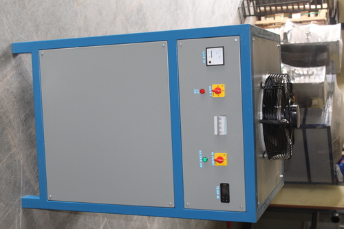 Mineral Water Chiller