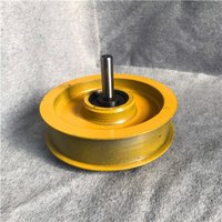 Return pulley