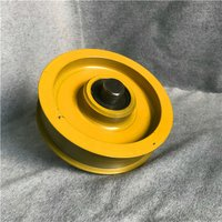 Return pulley