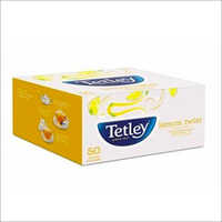 Tetley Lemon Flavoured Tea