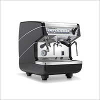Semi Automatic Coffee Bean Machine