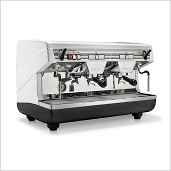 Semi Automatic Coffee Machine