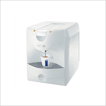 Lavazza Espresso Point Manual Capsule Tea  Machine