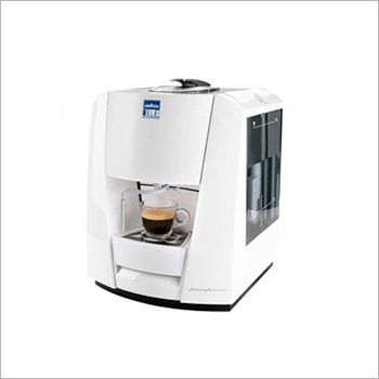 Lavazza Blue presents Auto Capsule Tea Making Machine