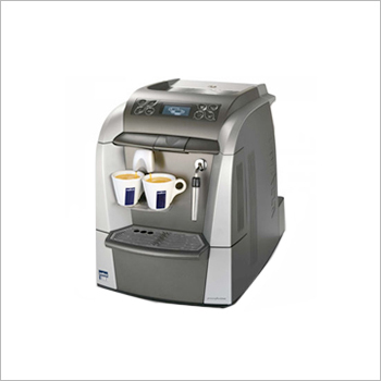 Automatic Capsule Coffee  Machine