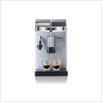Fully Automatic Coffee Vending Machine