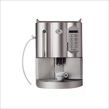 Fully Automatic Coffee Bean Machine
