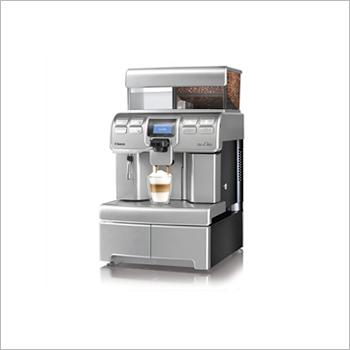 Fully Automatic Tea Making Machine