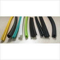 Window Rubber Profile