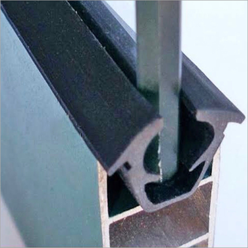 Casement Door Rubber Profile