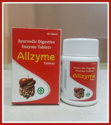 Allzyme Tablet