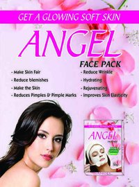 Angel Face Pack