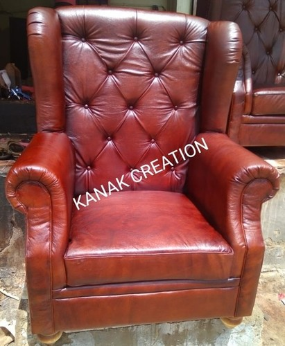 Designer king leather Chair