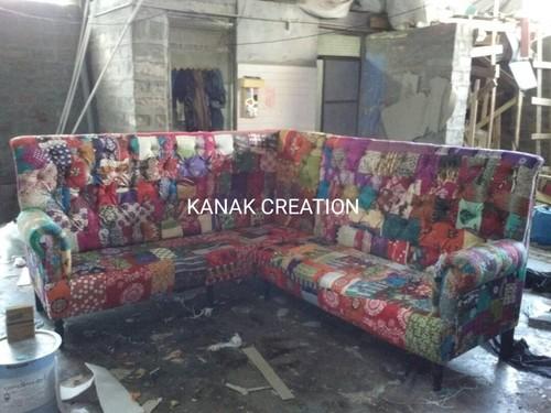 Fabric Norton Sectional Sofa