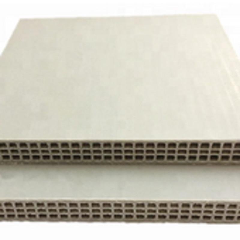 Hollow Plastic Concrete Formwork