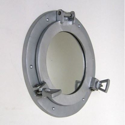 Porthole Mirror 9 Inch