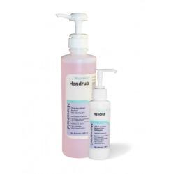 HandRub Sanitizer