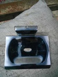 Stainless Steel Soap Stand