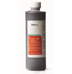 MICROSHIELD PVP-S 100ML