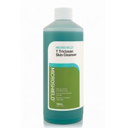 MICROSHIELD Triclosan Skin Cleanser 1.5L