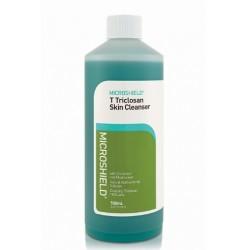 MICROSHIELD Triclosan Skin Cleanser 5L