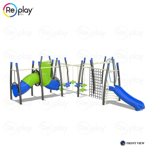 Challenging Junior Play