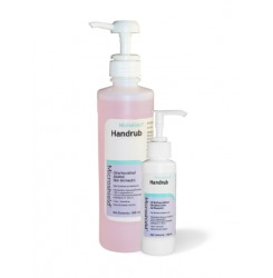 MICROSHIELD® Handrub Solution 500ML