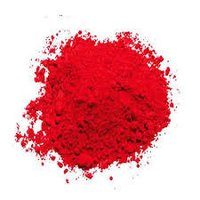 Red Pigment