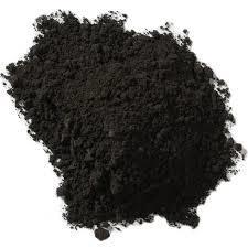 Black Pigment Powder